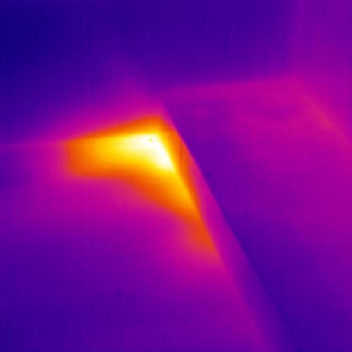 Indagini termografiche - Bizzotto Ricerca perdite infiltrazioni