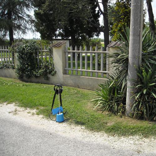 Ricerca perdite acqua - Bizzotto Alberto - Treviso - Veneto